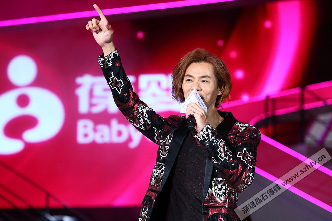 台湾歌手-杨培安-我相信